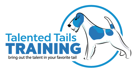 Talented Tails Logo
