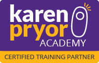 Karen Pryor Academy Certified Trainer
